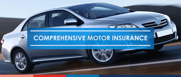 Comprehensive Motor Insurance Cover